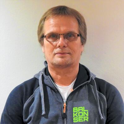 Timo Timlin
